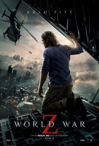 World War Z – Les Zombies sont nos amis