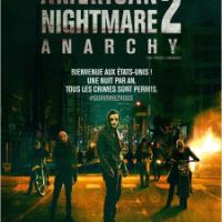 American Nightmare 2 : Anarchy – Les bienfaits de la purge